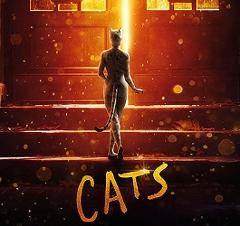 """CATS"" Teaserplakat"