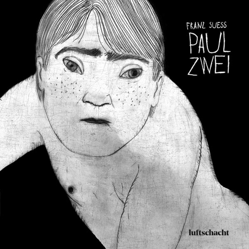 Cover Paul Zwei