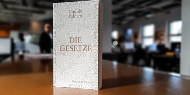 Das Gratis-Buch der Stadt Wien
