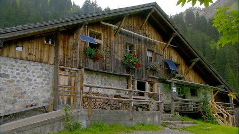Die gipfelstürmende Schweiz - Das Berner Oberland