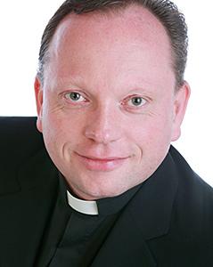 Der steirische Priester und Gerichtsvikar der Diözese Graz-Seckau, Gerhard Hörting