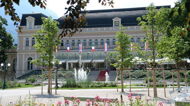 Bad Ischl Kurlturhauptstadt 2024