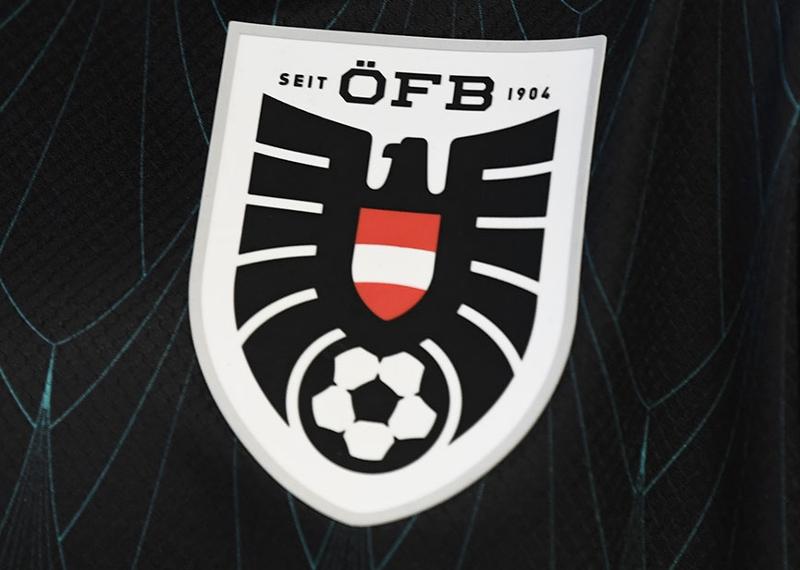 neues ÖFB Logo