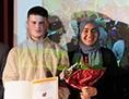 Gewinner des Pilgrim-Jugend-Preises: Das Islamische Realgymnasium aus Wien