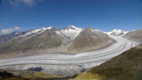 Die imposante Schweiz - Vom Matterhorn zum Genfersee