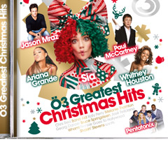Ö3-Greatest Christmas Hits