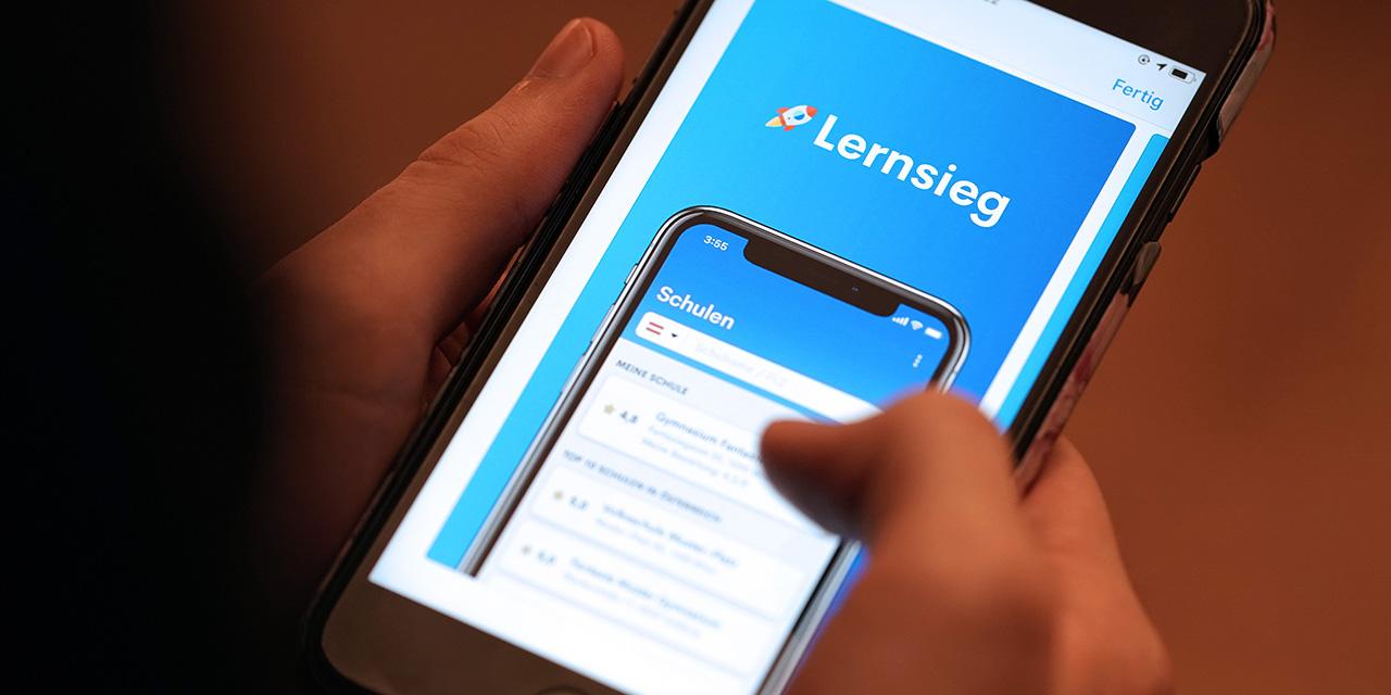 Lernsieg-App