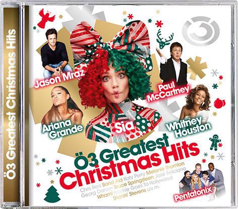 Ö3-Greatest Christmas Hits