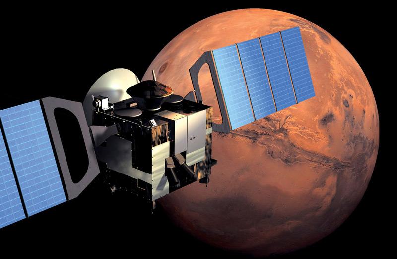 Marssonde Beagle 2