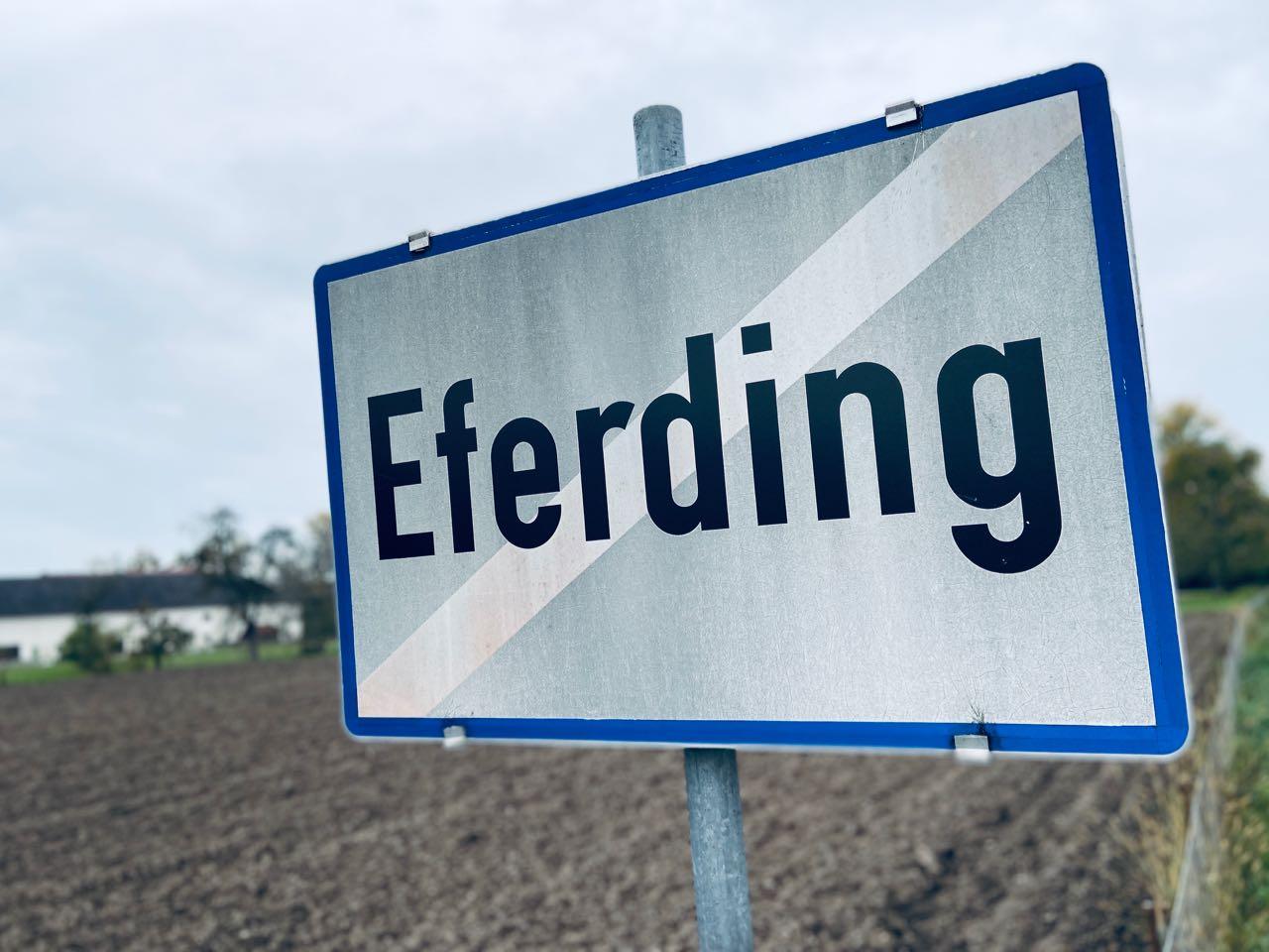 Mit Leyya in Eferding