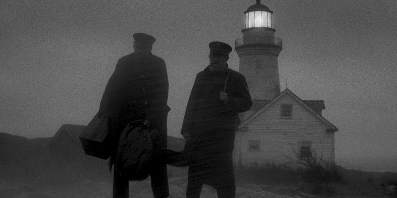 Szene aus The Lighthouse