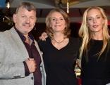 DENK mit KULTUR  Semino Rossi und Lilian Klebow