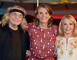 DENK mit KULTUR  Gerda Rogers und Schiffkowitz
