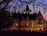 Aus Grafenegg: Das Weihnachtskonzert   2019