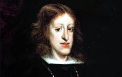Karl II. von Spanien (1661-1700)