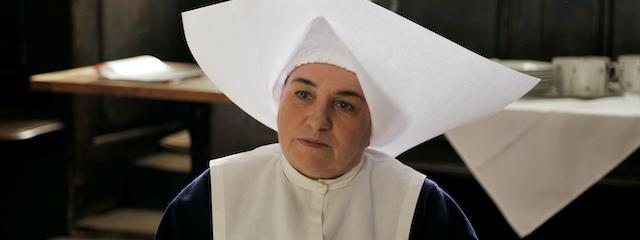 Maria Happel als Anna Bertha Königsegg