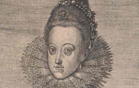 Margarete von Österreich (1584-1611)