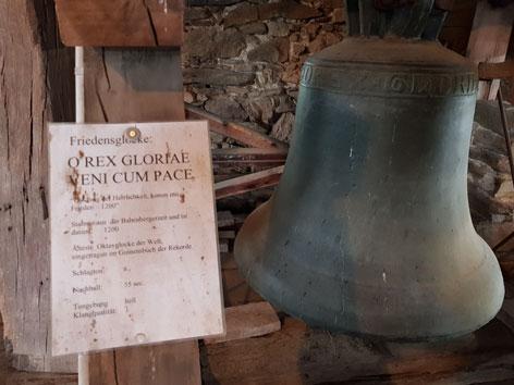 Älteste Glocke Österreichs