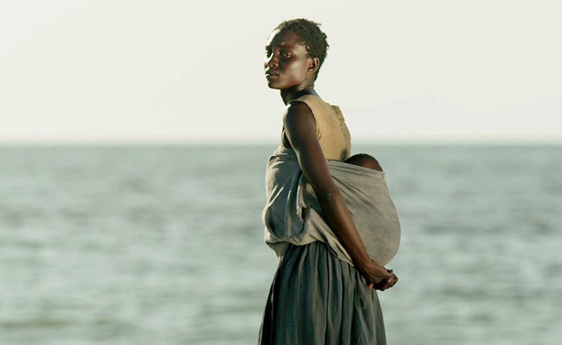 "Szenenausschnitt aus der ""Universum""-Doku, die sich dem Menschenhandel am Atlantik widmet"