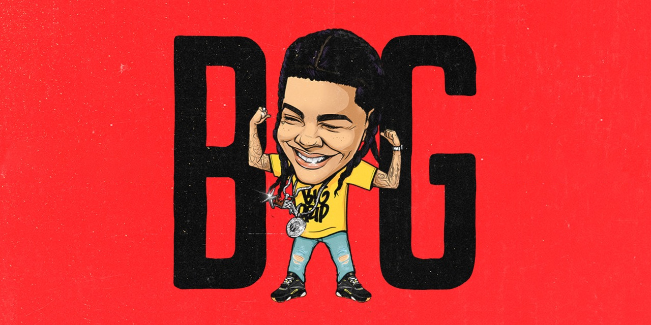 Young M.A. - Big
