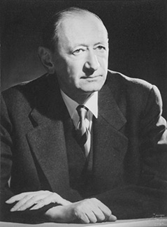 Paul Zsolnay, Archivbild