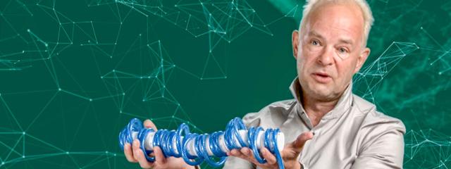 Epigenetik-Forscher Thomas Jenuwein - Der Mensch ist mehr als die Summe der Gene