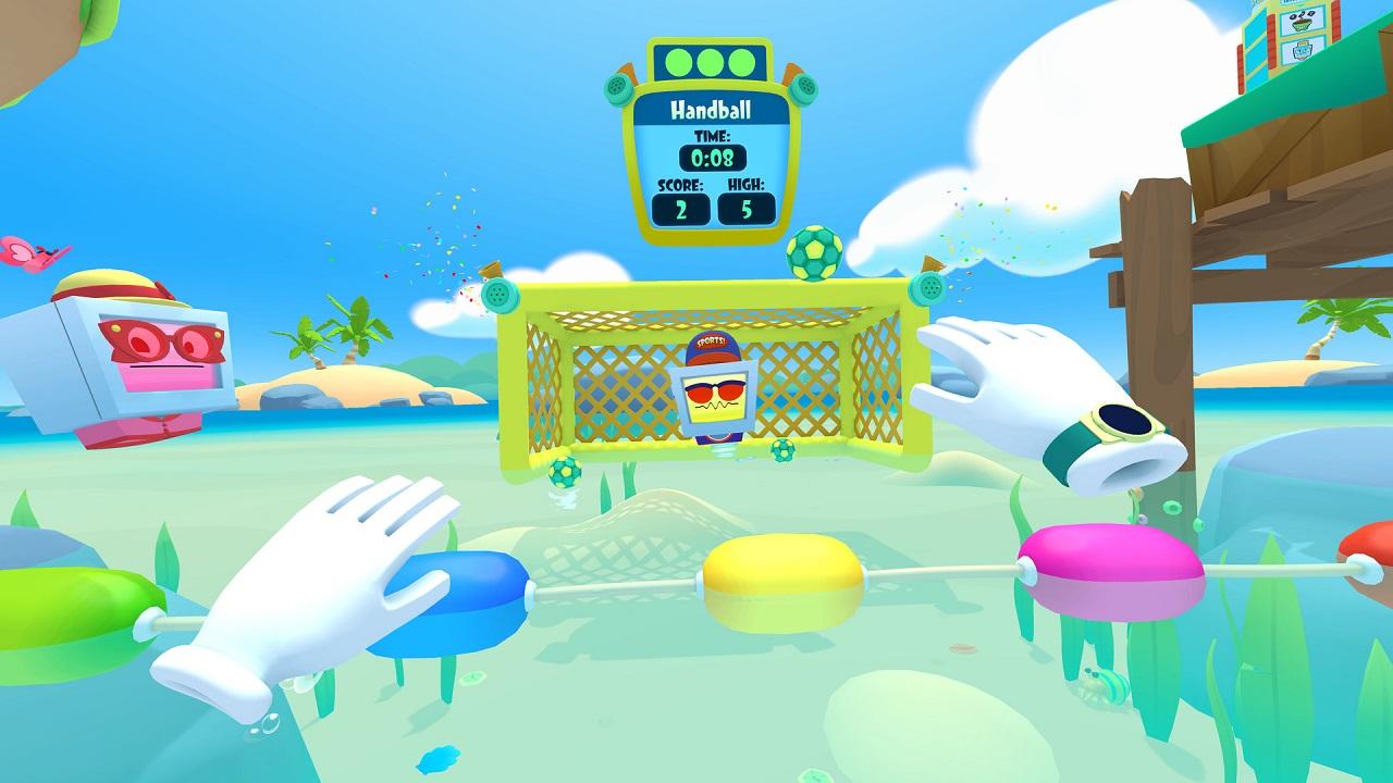 Vacation Simulator 2