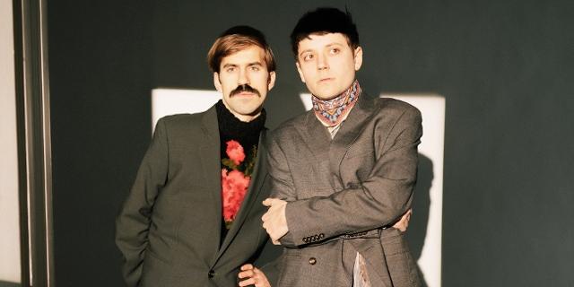 Das österreichisch Isländische Duo Oehl im Portrait