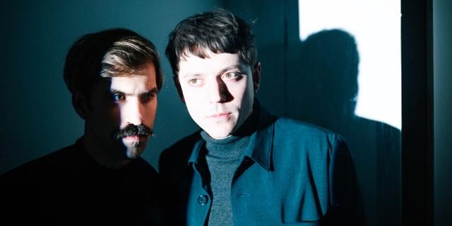Das österreichisch isländische Duo Oehl
