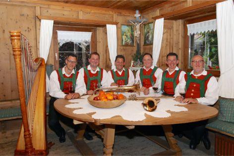 23.12.19 orf 3 heimat österreich - Mei liabste Weihnachtsweis 251219