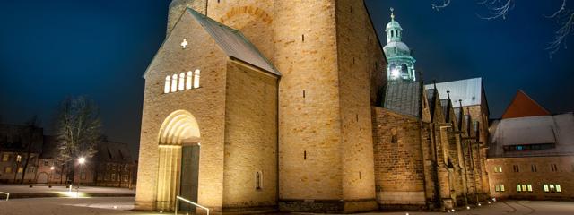 Mariendom zu Hildesheim