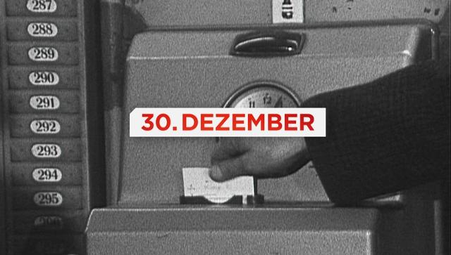 Kalenderblick Guten Morgen österreich