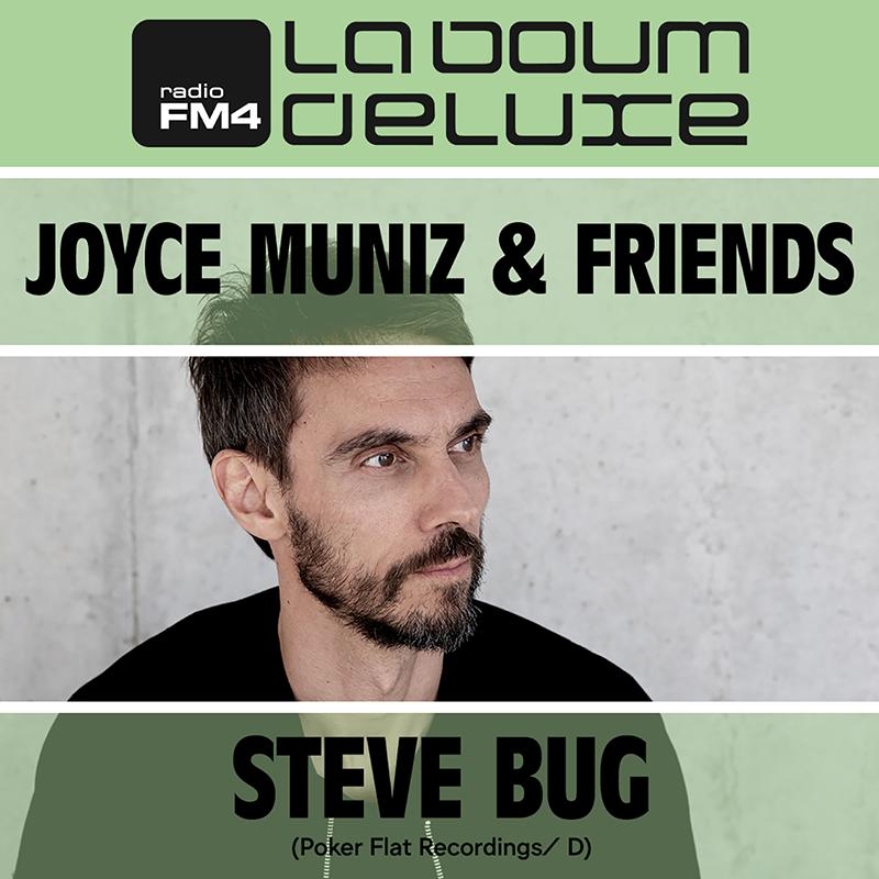 La Boum Deluxe Steve Bug