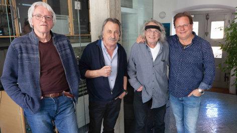 Live is life in Fürstenfeld - Die Geschichte der steirischen Popmusik