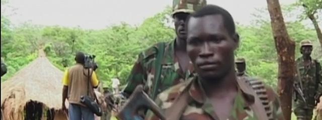 Terrorjahre in Uganda