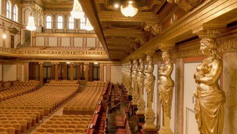 Mythos in Gold – 150 Jahre Musikverein Wien    Originaltitel: Mythos in Gold – 150 Jahre Musikverein Wien (AUT 2020)