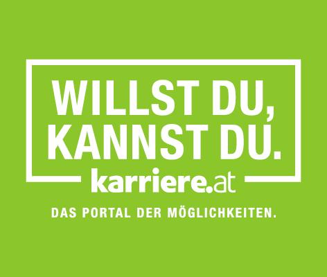 Karriere.at Logo