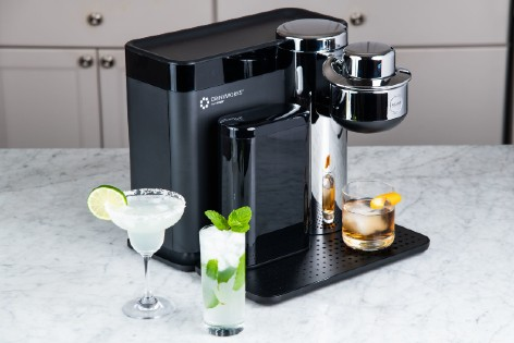 Cocktailkapselmaschine Drinkworks