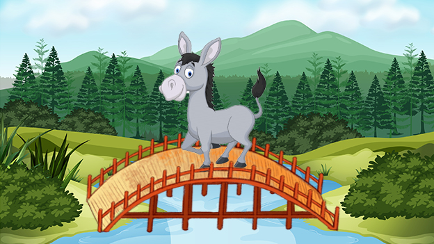 Eselsbrücke