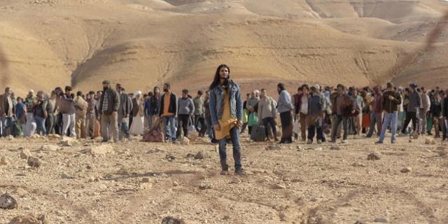 Szene aus Messiah