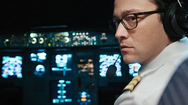 "Joseph Gordon-Levitt in Szene aus ""7500"""
