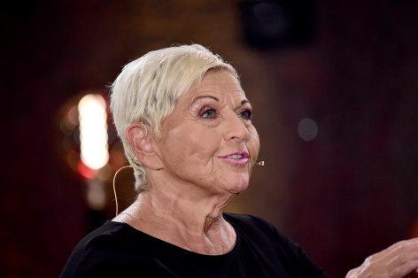 DENK mit KULTUR  Dietrich Siegl und Jazz Gitti