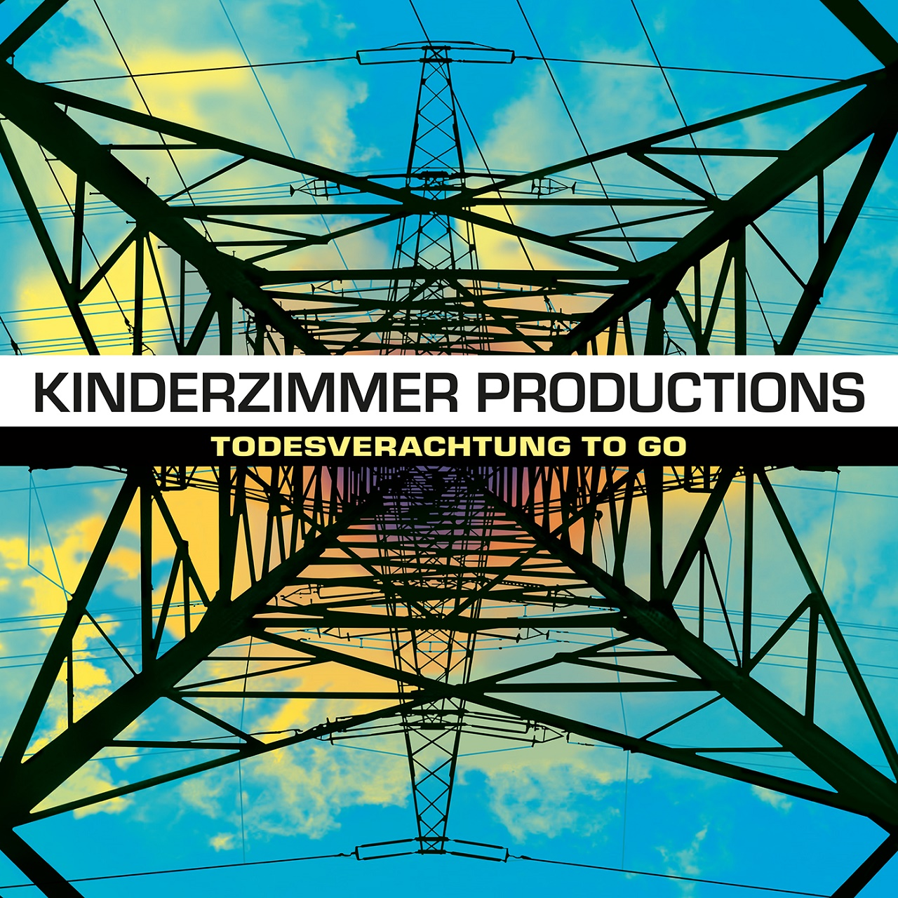 Kinderzimmer Productions machen wieder Wellen fm4.ORF.at