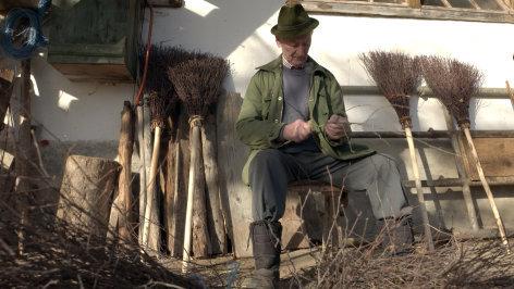 Leben in der Waldheimat