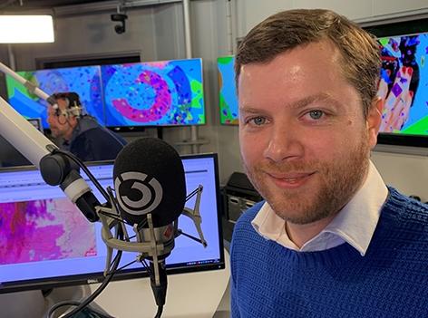 Matthias Jax von Safer Internet
