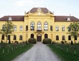 Aus dem Rahmen  Schloss Eckhartsau