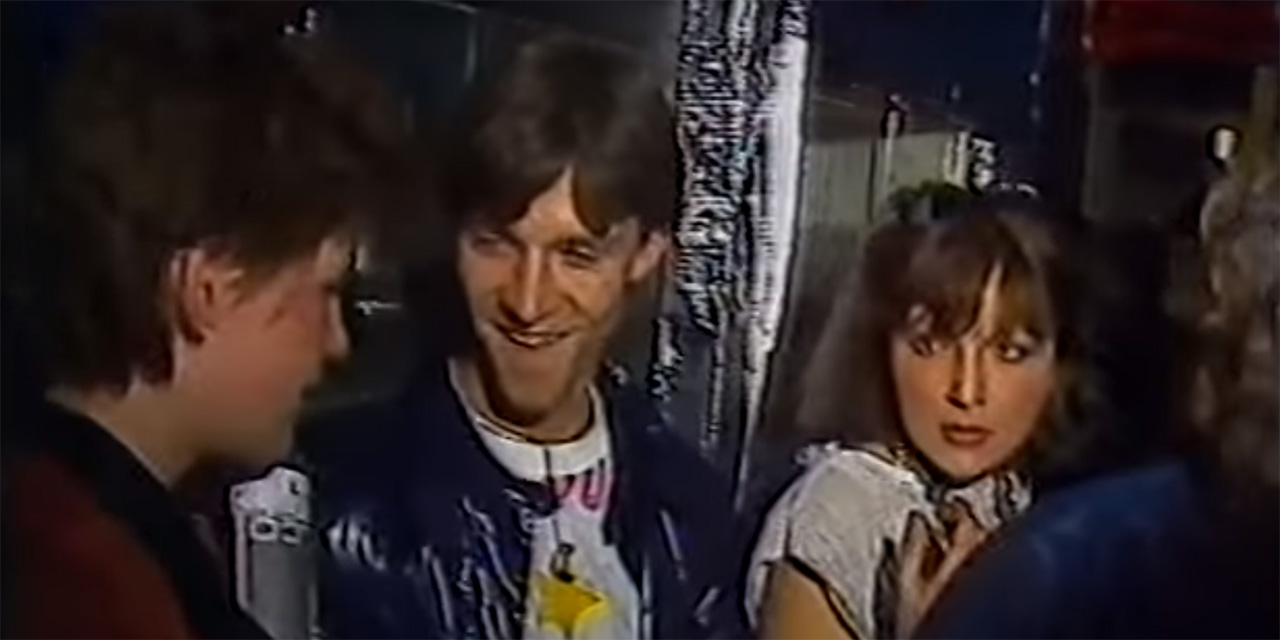 U4 1982 Airband-Festival