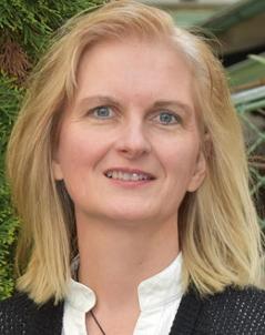 Elisabeth Birnbaum, Direktorin des Österreichischen Katholischen Bibelwerks