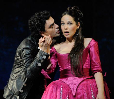 23.01.20 Erlebnis Bühne mit Barbara Rett Roméo et Juliette 260120