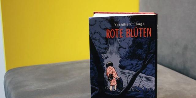 """""""Rote Blüten"""" von Yoshiharu Tsuge"""